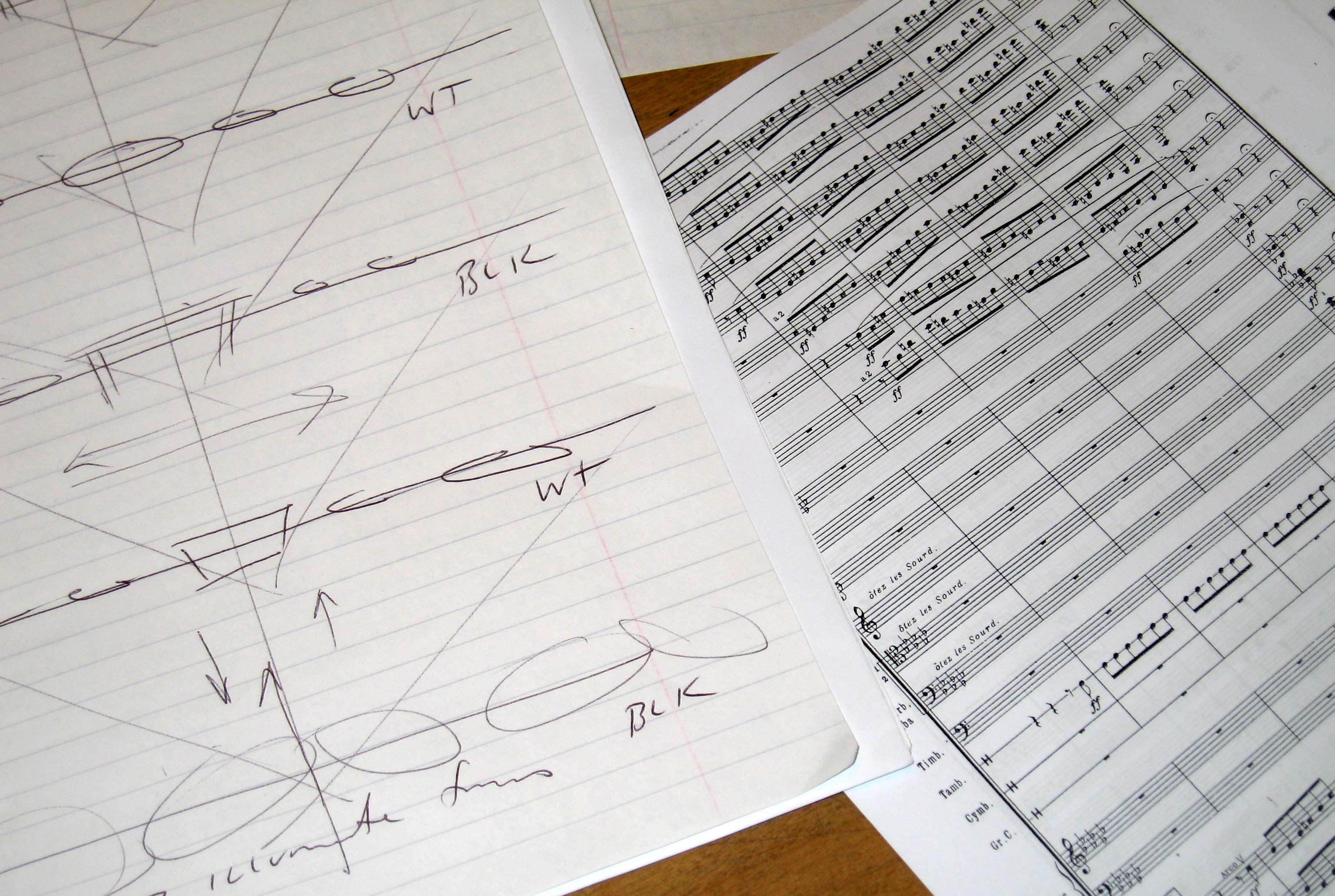 3_Working with the Score